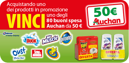 Banner Tailor Made Auchan